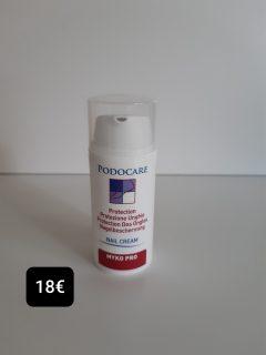 crème nagelbescherming